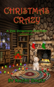 ChristmasCrazyEbook