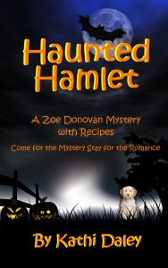 Haunted Hamlet ebook