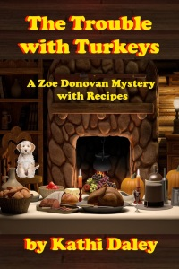 turkey dinner facebook