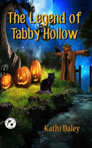 Tabby Hollow Paperback