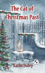 CatofChristmasPast Ebook