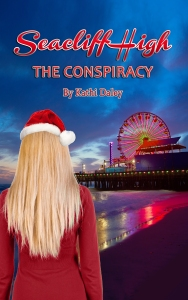 The Conspiracy Ebook