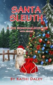 Santa Sleuth Facebook