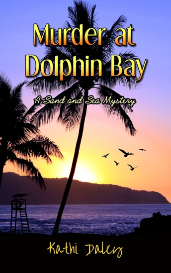Murder at Dolphin Bay Facebook