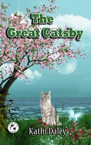 The Great Catsby Facebook