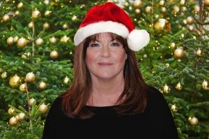 kathi-christmas-spruce-santa-hat